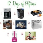 12 Days of Giftmas – All Things Electric