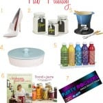 Fab Friday – Welcome June Edition