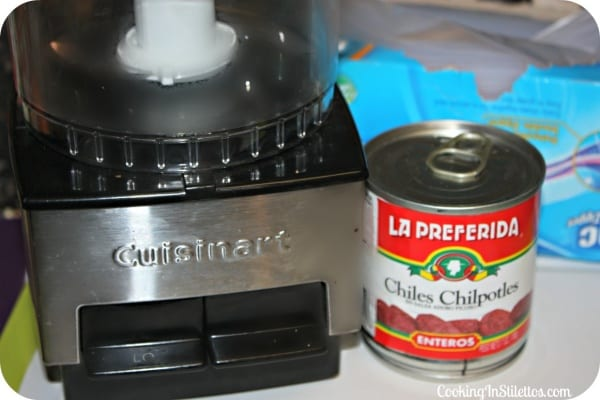 How To Store Leftover Chipotles - Ingredients   Cooking In Stilettos