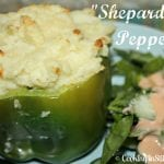 Shepardized Peppers
