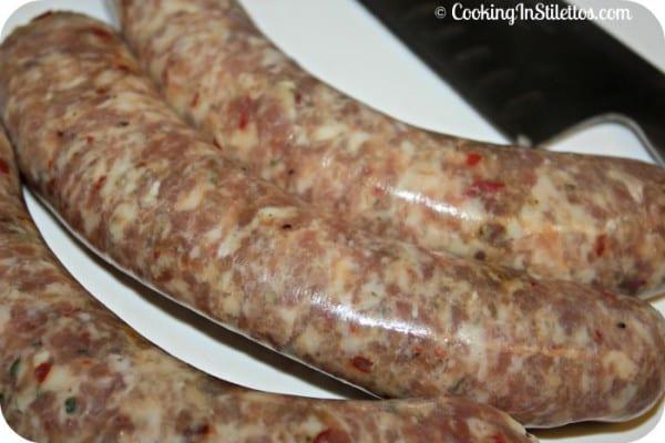 Breakfast Casserole - Sausage