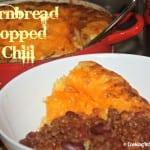 Recipe Redo: Nigella's Cornbread Topped Chili