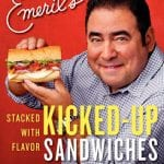 Meet Emeril in NYC and Orlando This Month! #SeriousSandwich