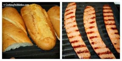 Smoked-Sausage-Sandwich-Grill