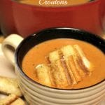Fire-Roasted-Tomato-Soup-With-Grilled-Cheese-Croutons
