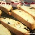 Tried and True: Cherry Vanilla Biscotti