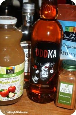 Cinnamon-Apple-Pie-Margarita-Ingredients