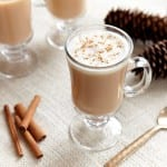 Chai Tea  – A Simply Perfect Hostess Gift #CleverHMS