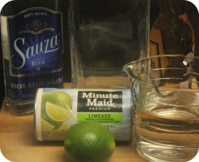 Sauza_Rita_Ingredients
