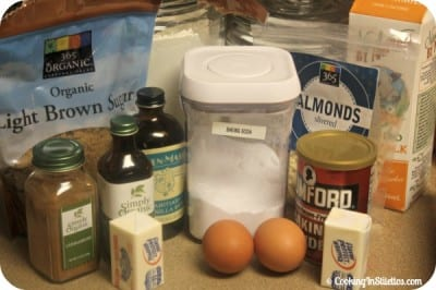 Almond_Crunch_Coffee_Cake-Ingredients
