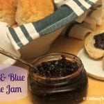 Tried and True: Black and Blue Thyme Jam #BrunchWeek