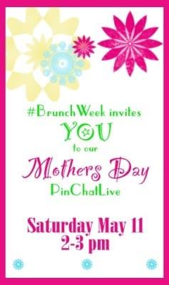 BrunchWeek Pinchat Live