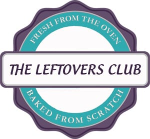 The Leftovers Club - Logo