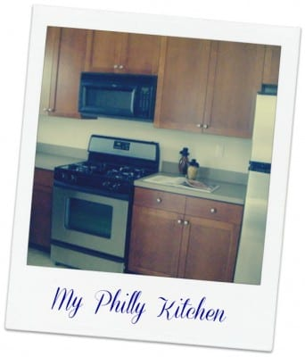 My Philly Kitchen