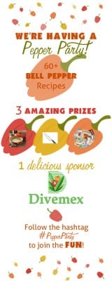Pepper Party - Prize Graphic