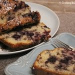 Mastering the Blueberry Lemon Pecan Bread With Diamond Nuts