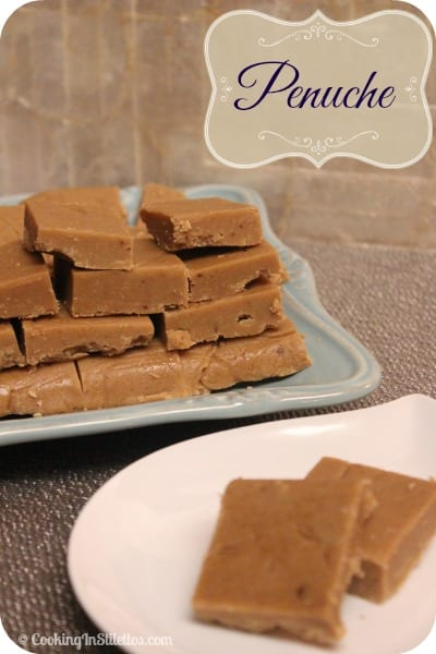 Penuche | Cooking In Stilettos