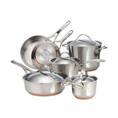Appetizer Week | Analon Cookware Giveaway