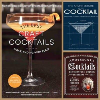 Cocktail Day - Cookbooks