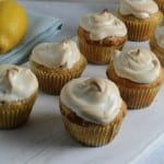 Celebrating Spring With Lemon Meringue Muffins and Pure Leaf Iced Tea