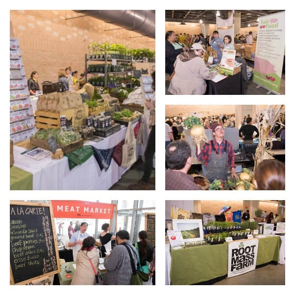 Philly Farm Food Fest - Last Year's Highlights