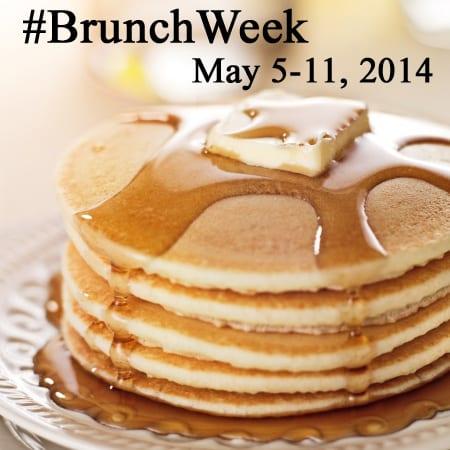 Brunch Week | Cooking In Stilettos
