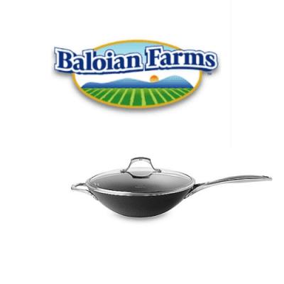 BrunchWeek Giveaway | Baloian Farms Prize | Cooking In Stilettos