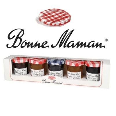 BrunchWeek Giveaway | Bonne Maman  Prize | Cooking In Stilettos