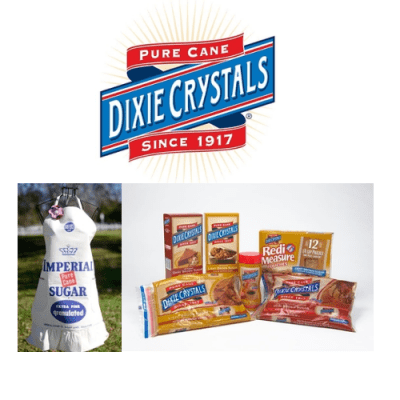 BrunchWeek Giveaway | Dixie Crystals & Imperial Sugar Prize | Cooking In Stilettos