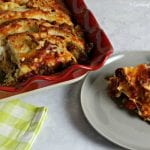 Philly Style Sausage And Peppers Strata Perfect For #EBEggs #YourBestRecipe