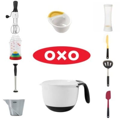 BrunchWeek Giveaway | OXO Prize | Cooking In Stilettos