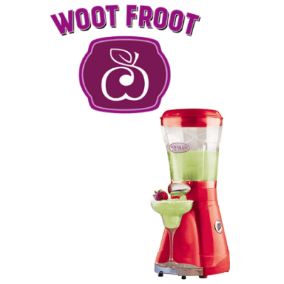 BrunchWeek Giveaway | Woot Fruit Prize | Cooking In Stilettos