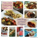My Best Recipes For Outdoor Entertaining