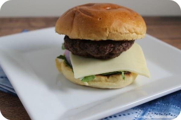 Beef Short Ribs Burgers With Horseradish Cream Sauce   Cooking In Stilettos