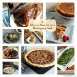 16 Delicious Ideas For Your Thanksgiving Feast