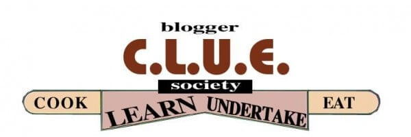 Blogger C.L.U.E. Society