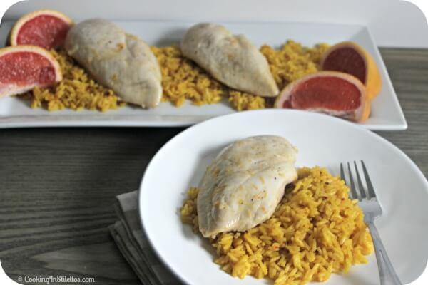 Paloma Chicken | Cooking In Stilettos