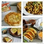 Campbell's Sauces Provide A Helping Hand For Busy Weeknights #CampbellsSauces #Client