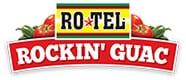 RO*TEL Rockin' Guac