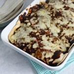 Breakfast Enchiladas With Homemade Enchilada Sauce #BrunchWeek