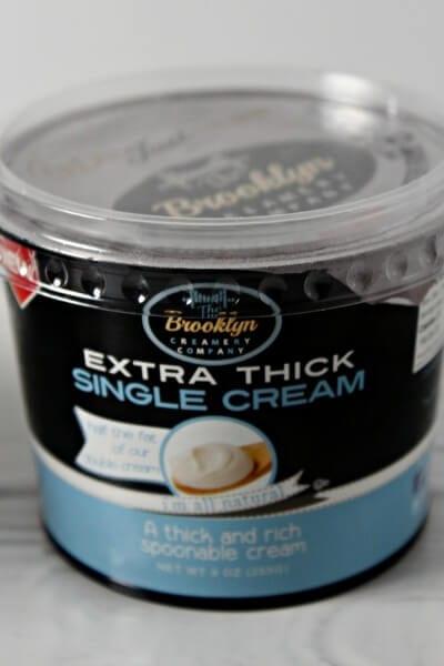 Brooklyn Creamery | Cooking In Stilettos
