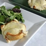 Tried and True: Croque Madame Muffins for #BrunchWeek