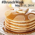 The Scoop on All Things #BrunchWeek