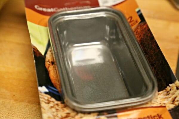 Double Chocolate Cranberry Bread - Mini Loaf Pans | CookingInStilettos.com