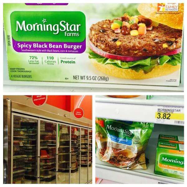 Meatless Loco Moco with Savory Onion Gravy - Lots of MorningStar Farms Options | CookingInStilettos.com