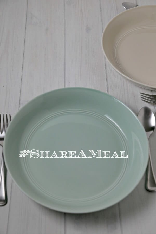 #ShareAMeal | CookingInStilettos.com