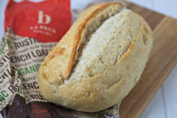 Thanksgiving Stuffing Recipe -- Artisan Bread from La Brea Bakery | CookingInStilettos.com