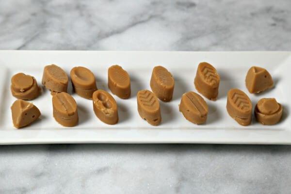Homemade Maple Candy | CookingInStilettos.com