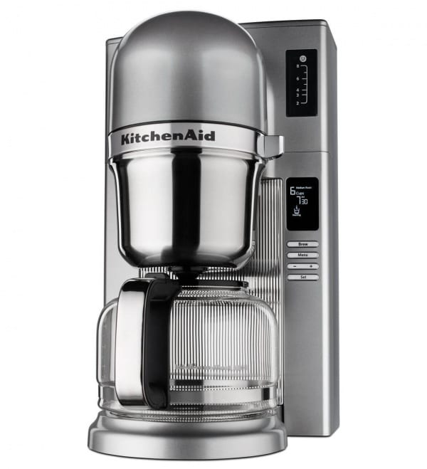 KitchenAid Pour Over Brewer