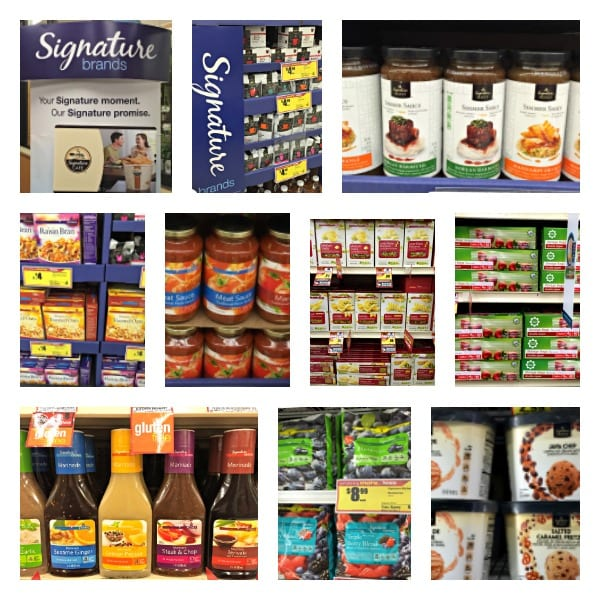 ACME Markets Signature Products | CookingInStilettos.com